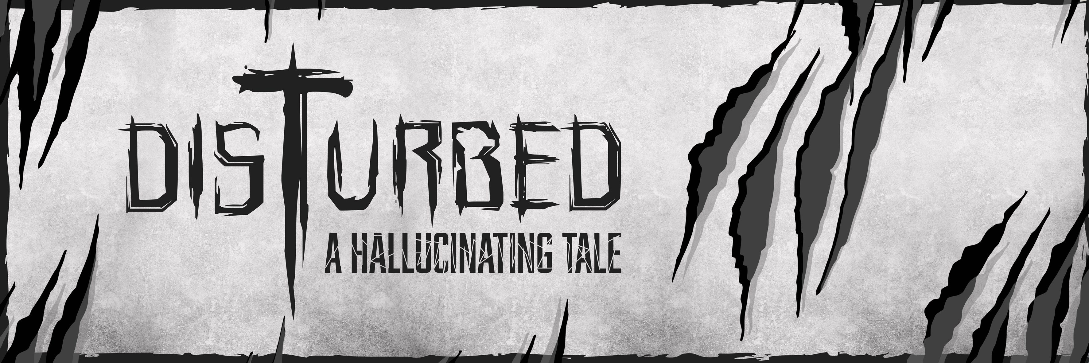 Disturbed: A Hallucinating Tale