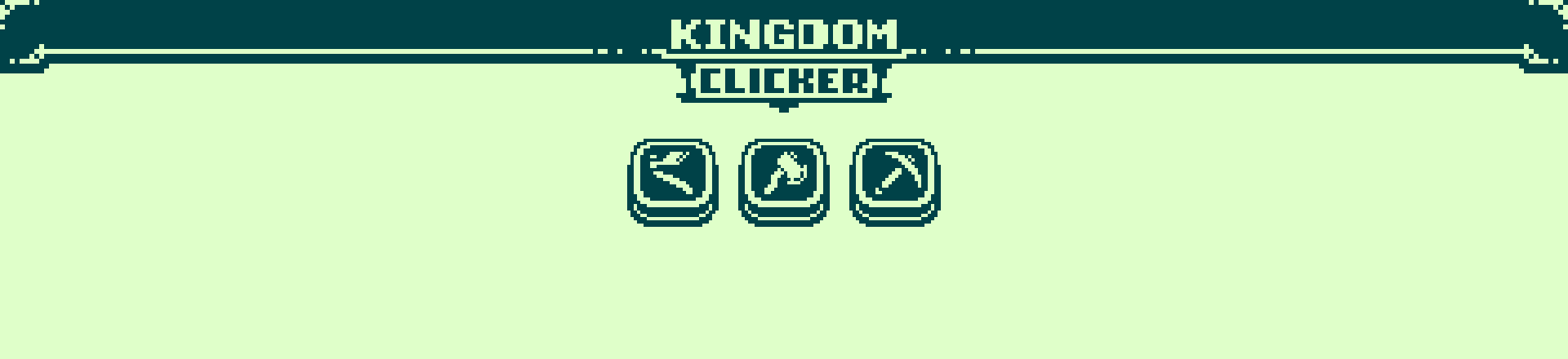 Kingdom Clicker