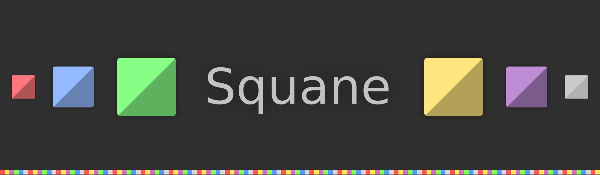 Squane