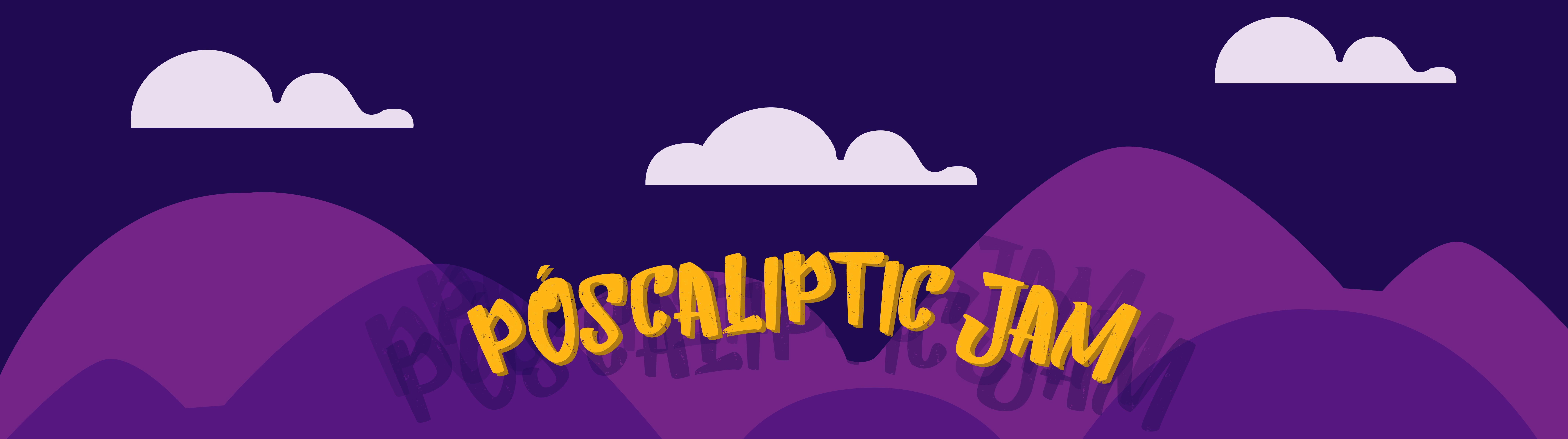 PosCaliptic Jam