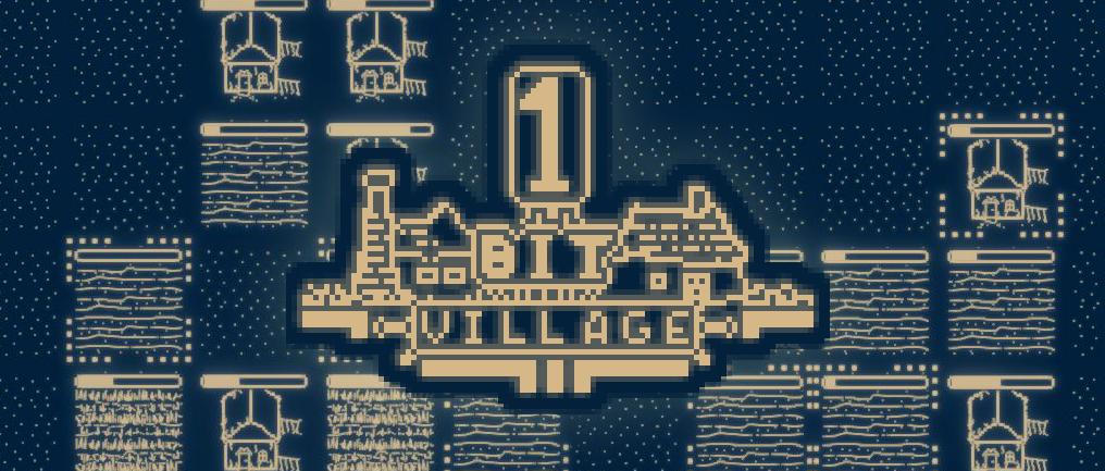 1 Bit Village