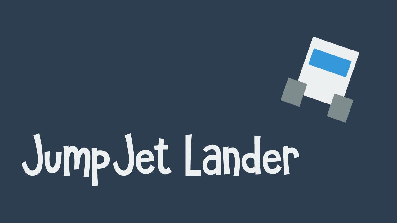 Jump Jet Lander