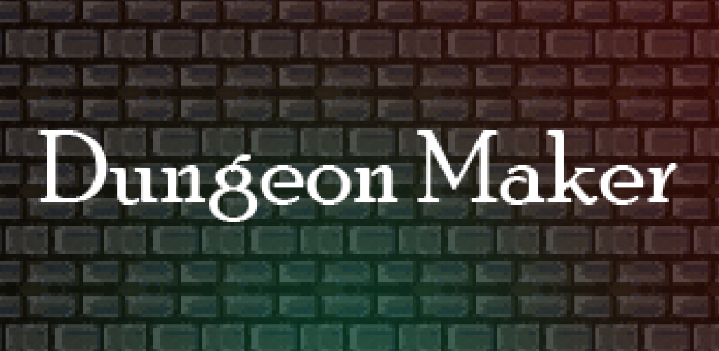 Dungeon Maker RPG  v1.015