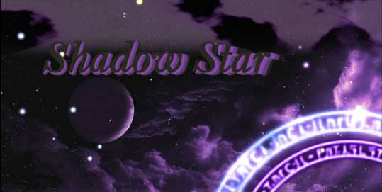 Shadow Star