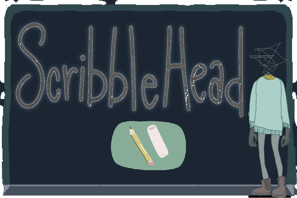 ScribbleHead