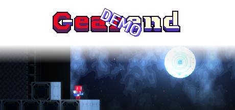 Gearend Demo