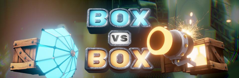 BOX VS BOX