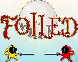 Foiled [Free] [Action] [Windows]