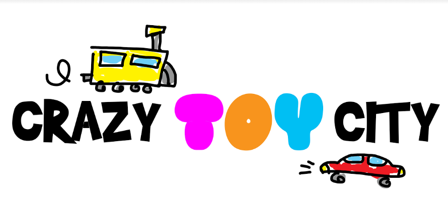 Crazy Toy City