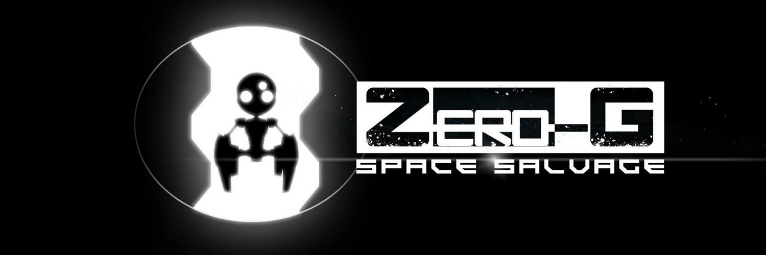 Zero G - Space Salvage