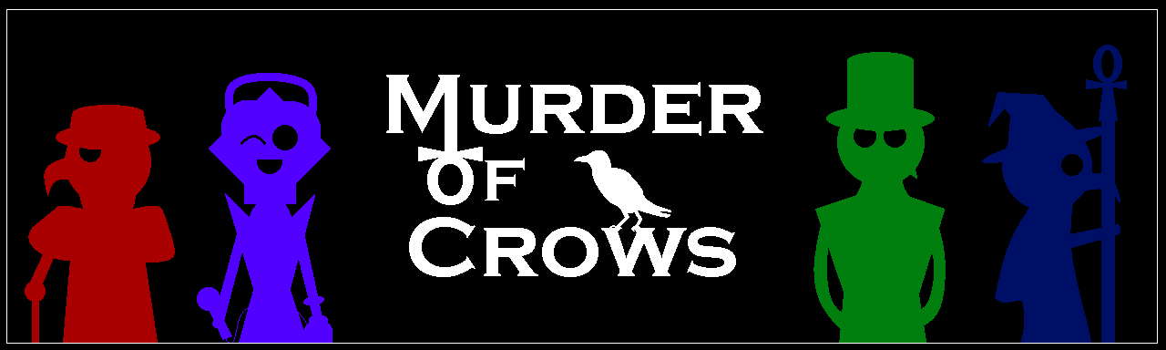 Murder of Crows Demo