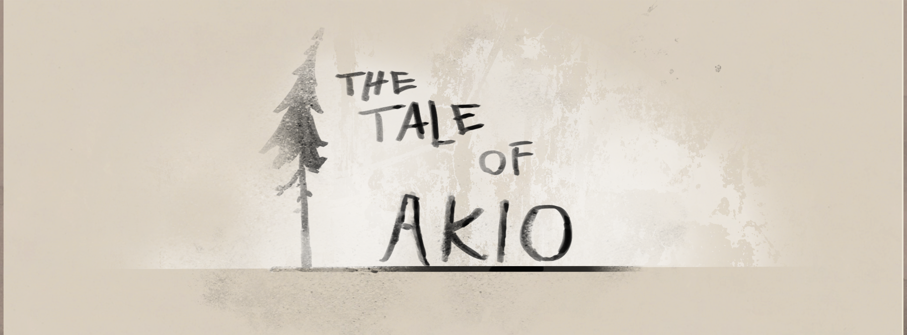 The Tale of Akio
