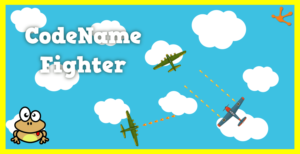 CodeName Fighter