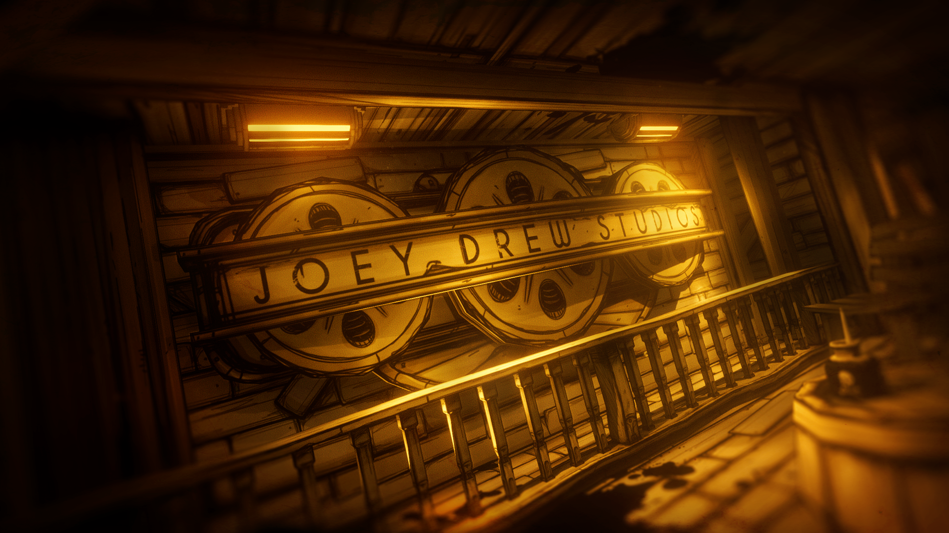 Bendy and the Ink Machine: Complete Edition by Joey Drew Studios