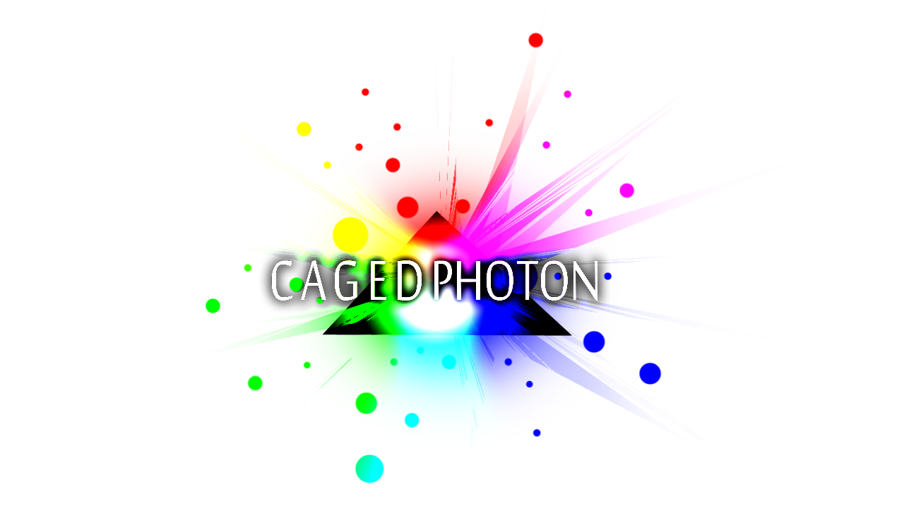 Caged Photon