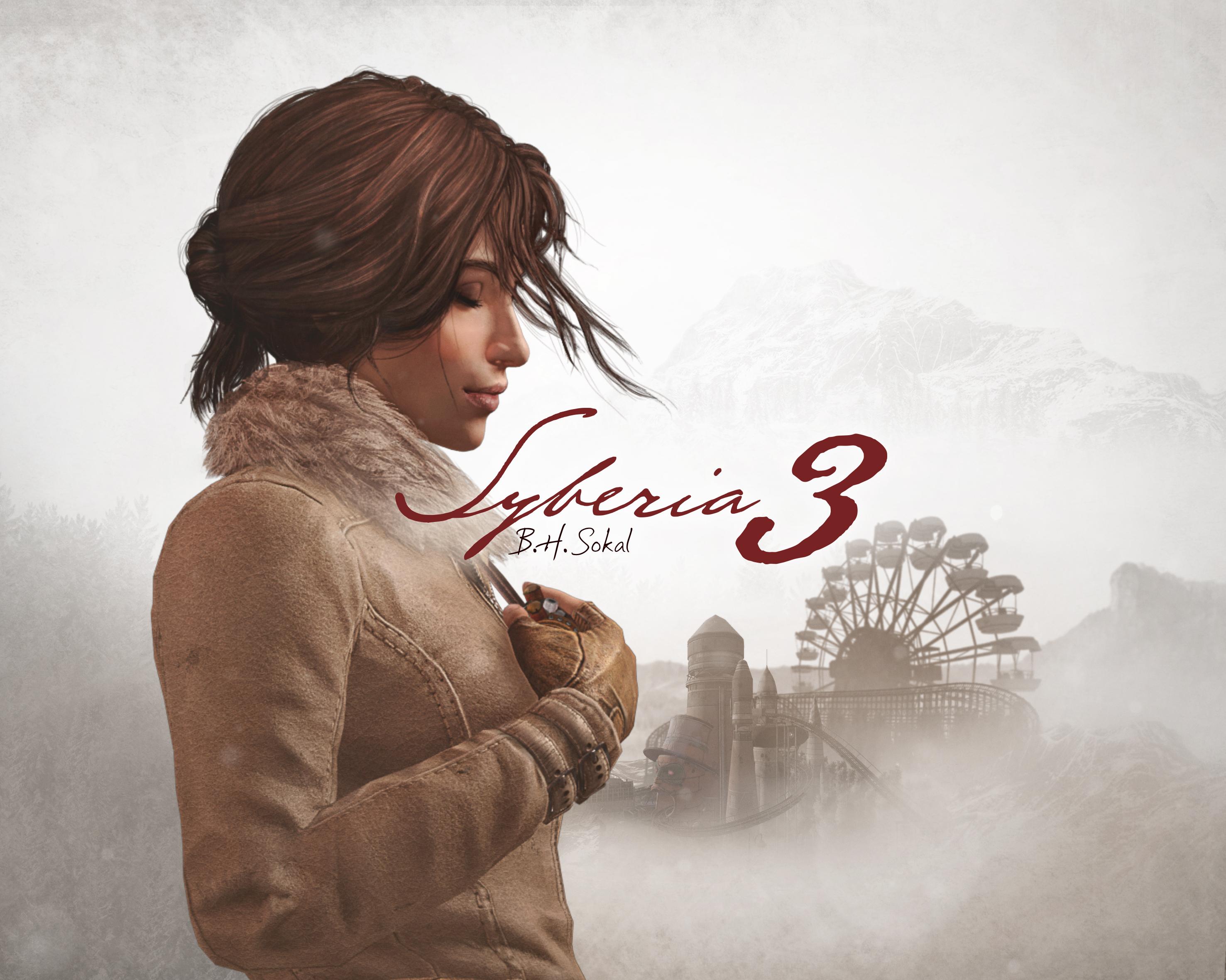 Syberia 3 Deluxe