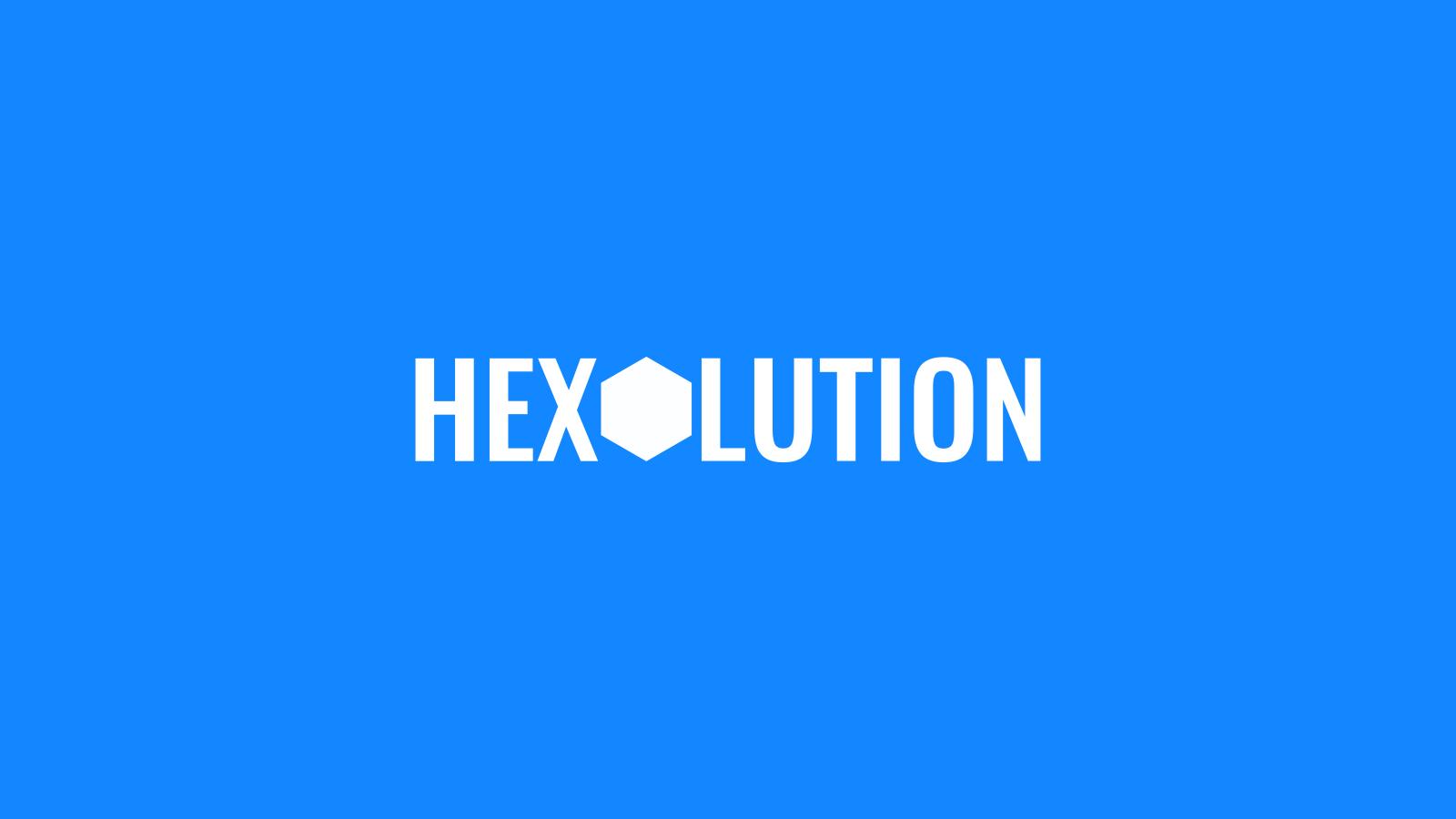 Hexolution - Logic Puzzle Game