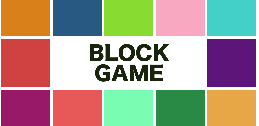 The Block Game