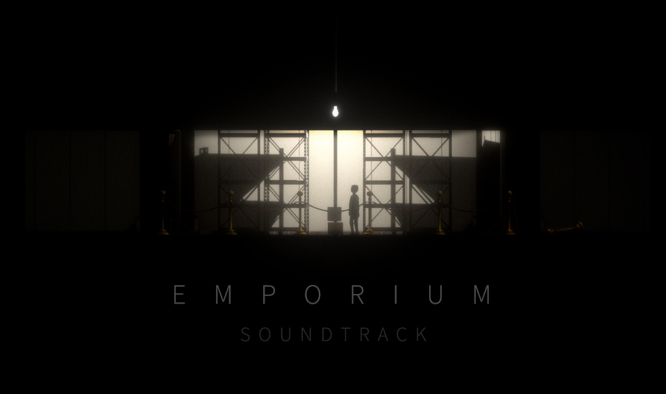 EMPORIUM Soundtrack