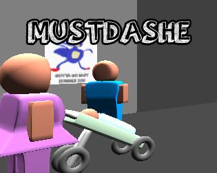 Mustdashe