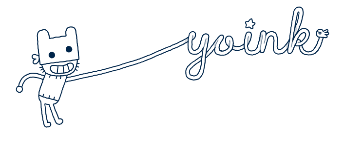 Yoink