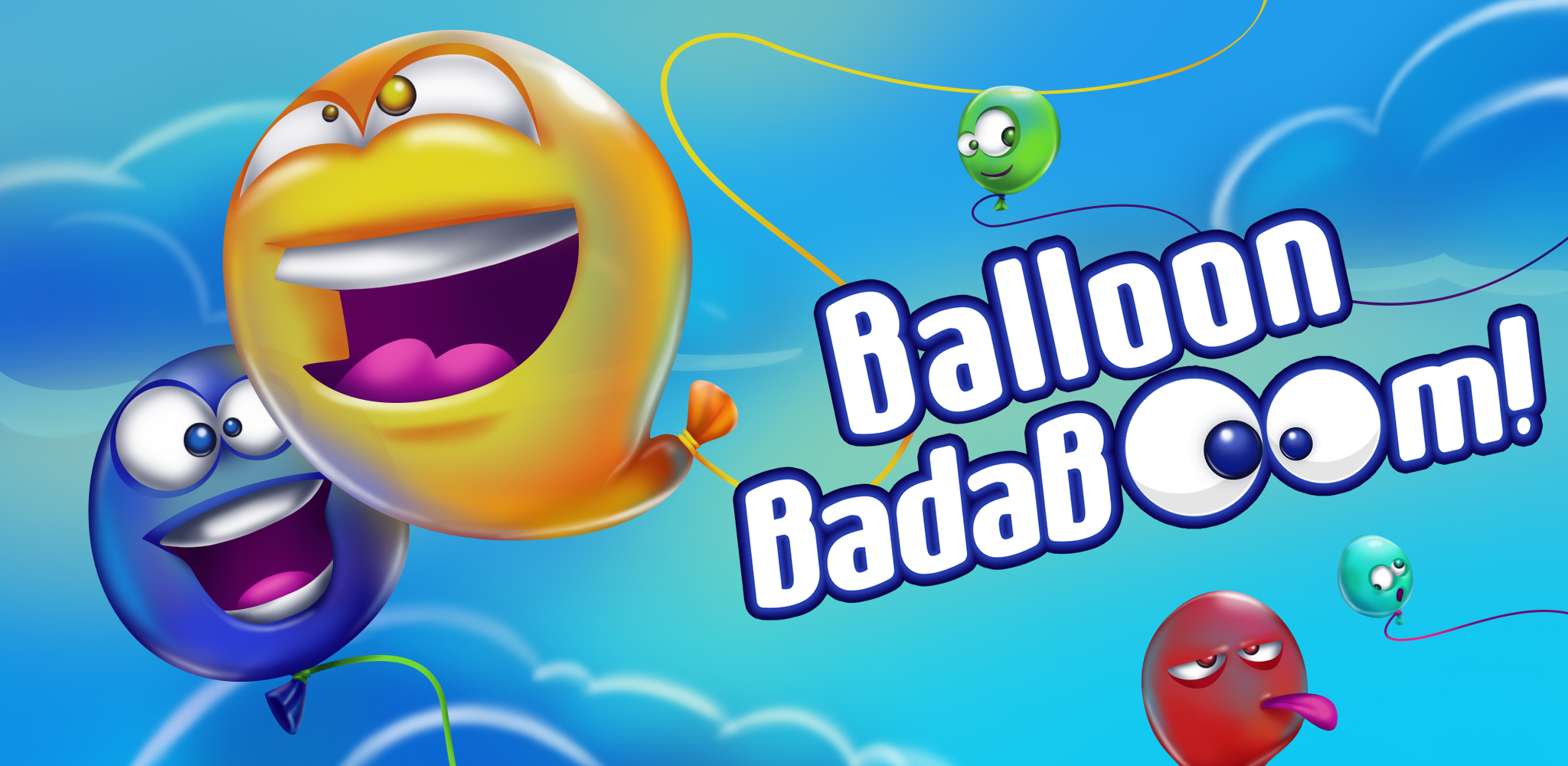 Balloon BadaBoom!