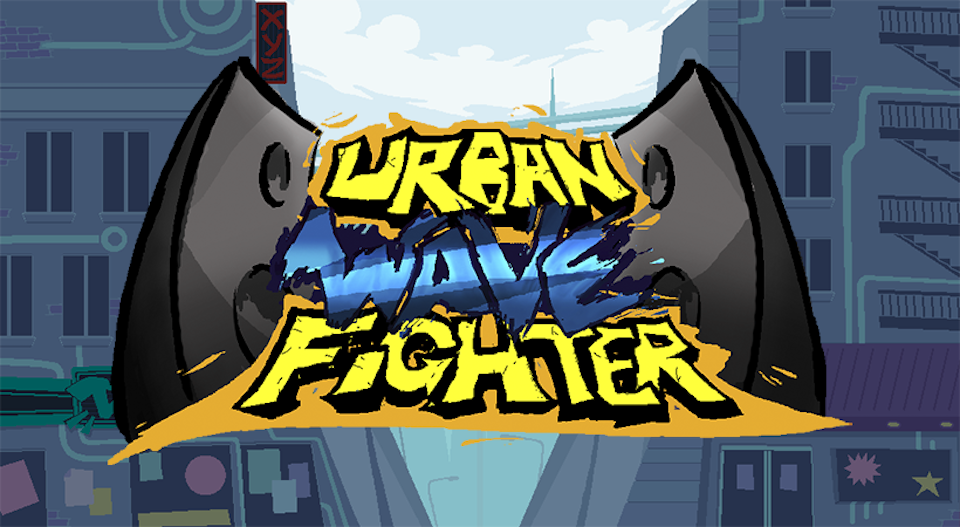 Urban Wave Fighter