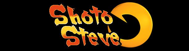 Shoto Steve