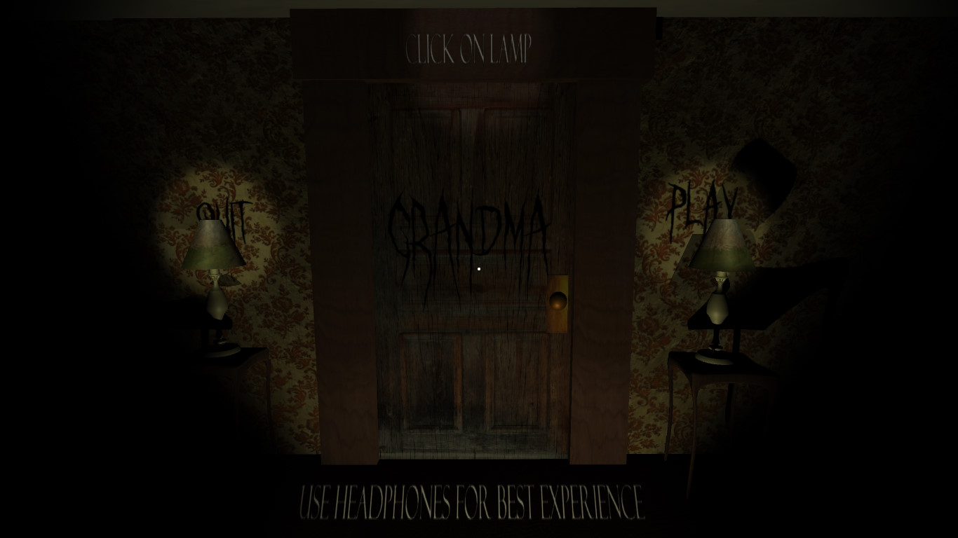 Grandma By Uneasy Games