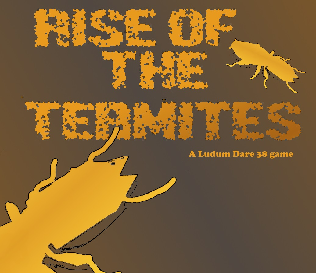 Rise of the Termites by Togis
