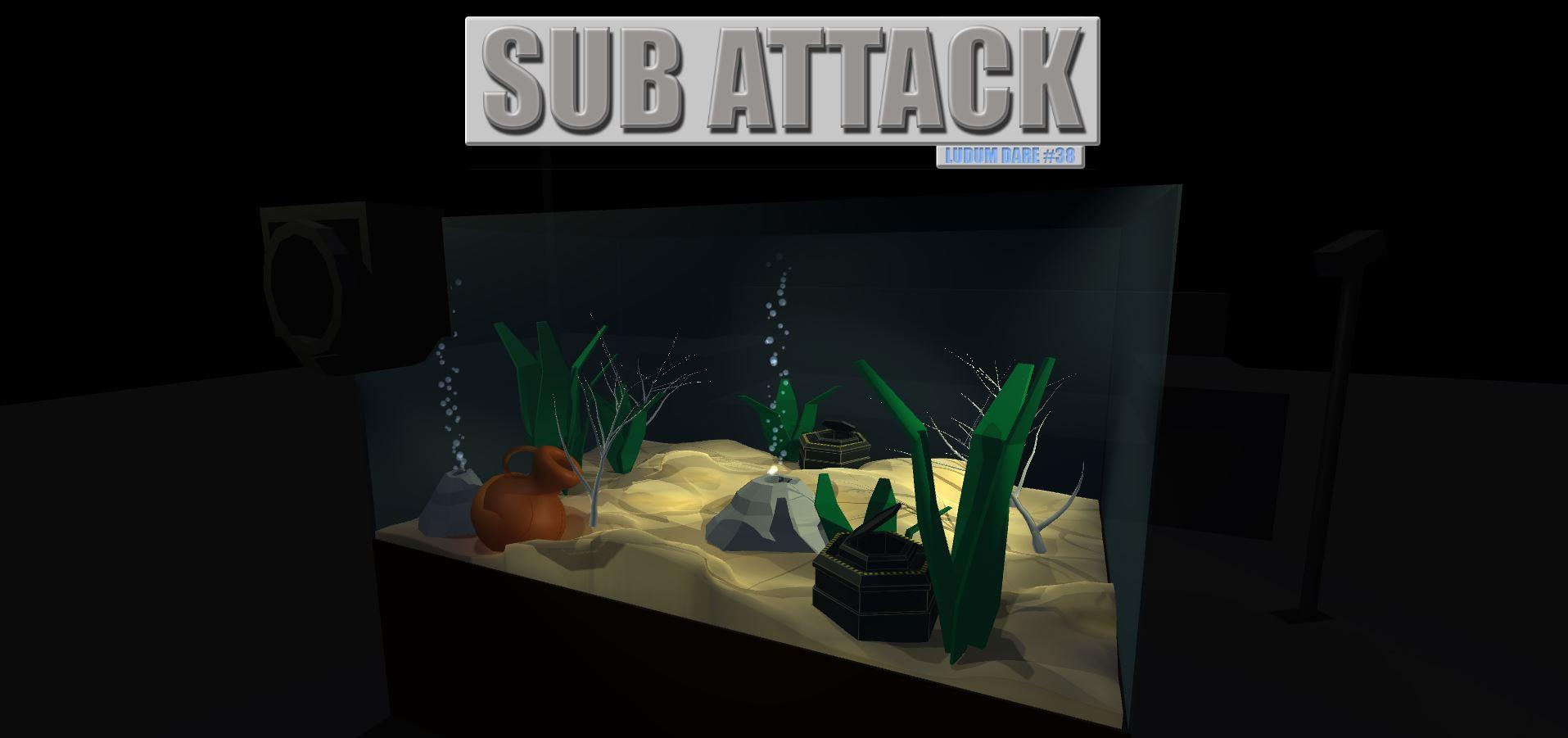 SubAttack