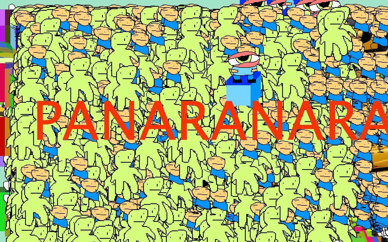 Panaranara