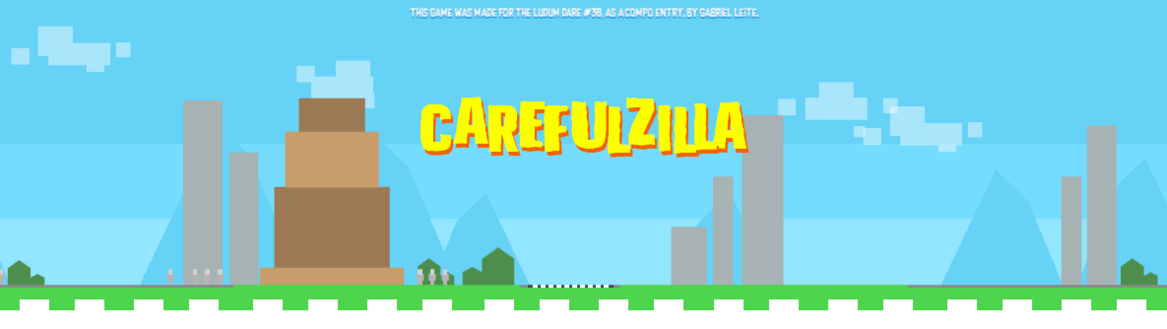 Carefulzilla