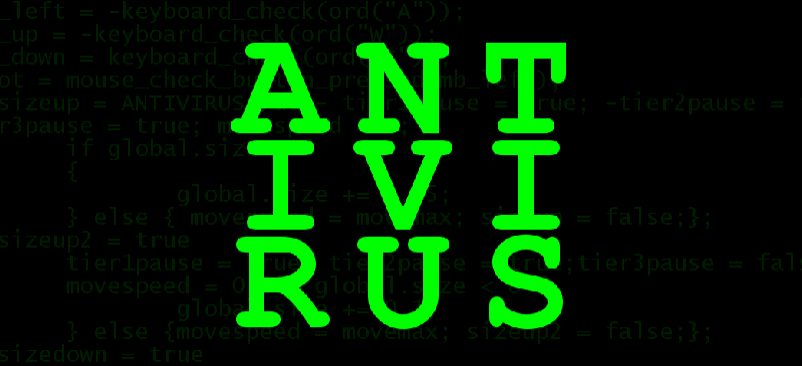 ANTIVIRUS - LD 38 Entry