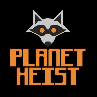 Planet Heist