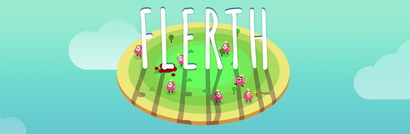 Flerth - Ludum Dare 38
