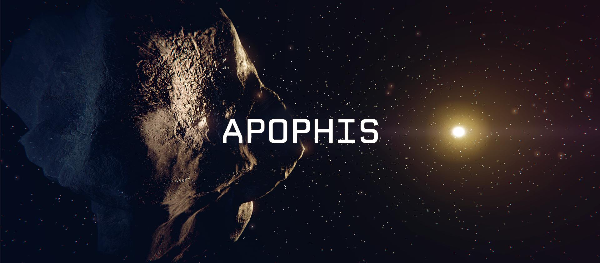 Apophis (Ludum Dare 38)