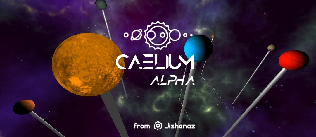 Caelium Alpha