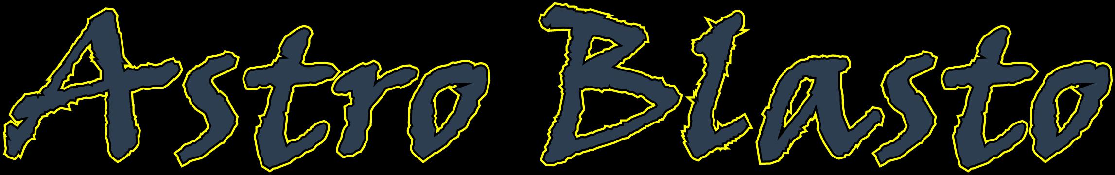 AstroBlasto