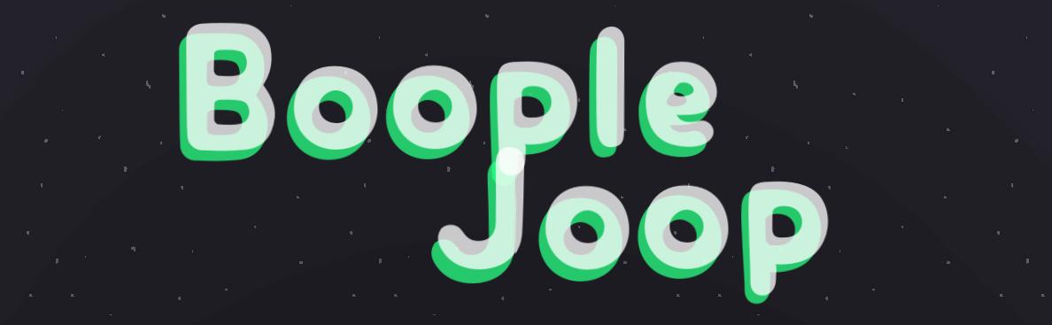 BoopleJoop