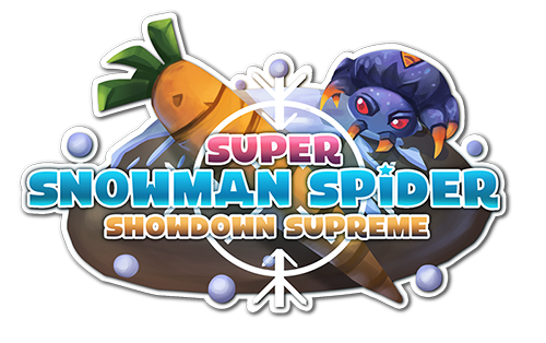 Super Snowman Spider Showdown Supreme