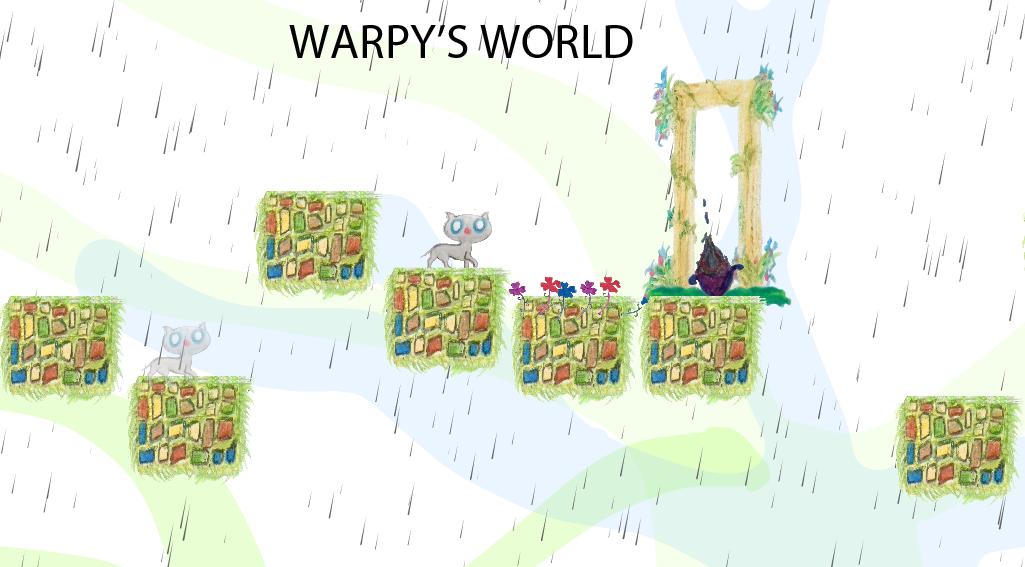 Warpy's World