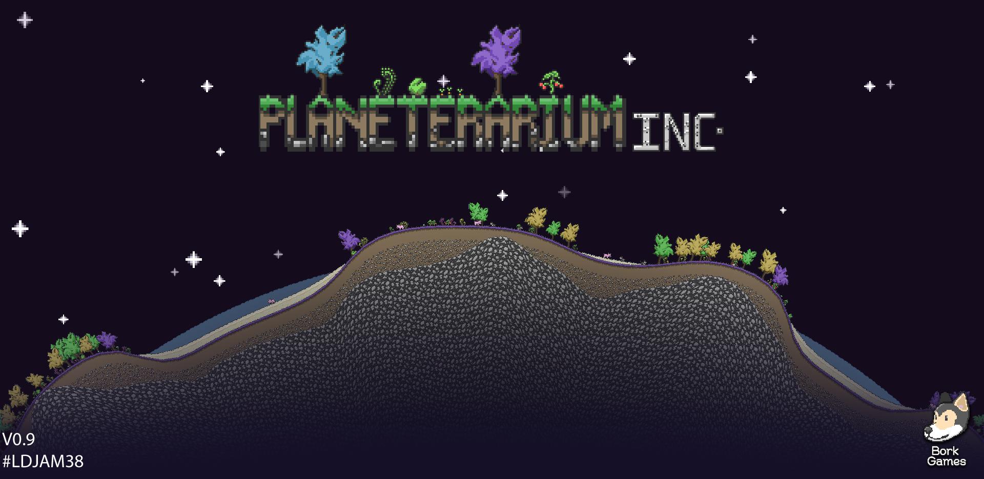 Planeterarium INC.
