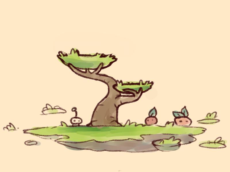 Little Sprout Garden - LD38