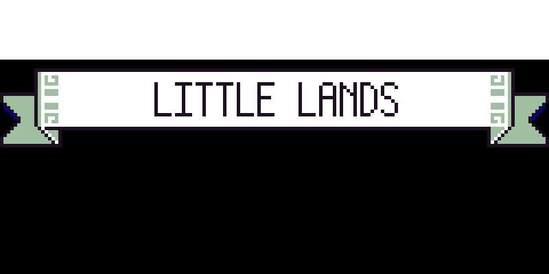 Little Lands