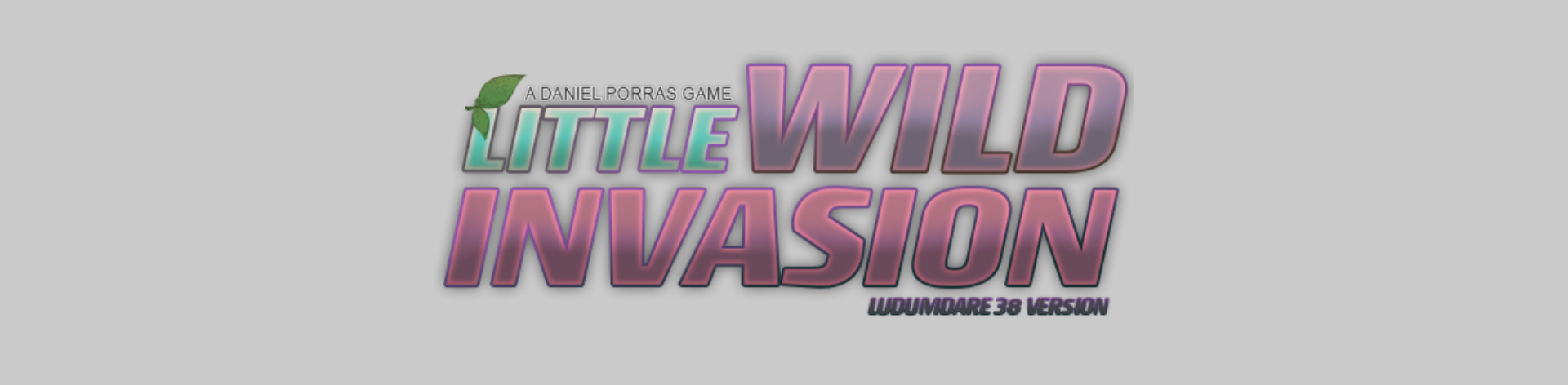 Little Wild Invasion