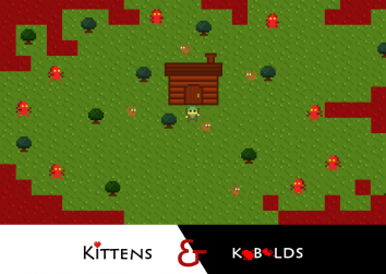 Kittens & Kobolds