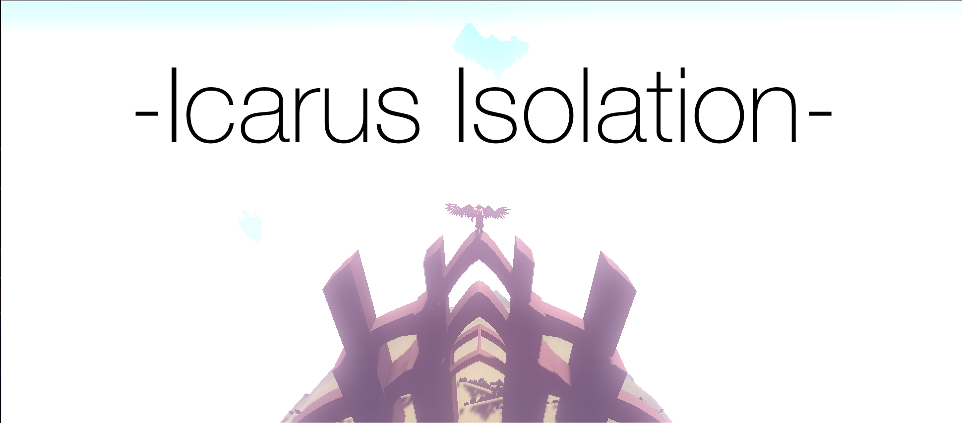 Icarus Isolation - LD 38