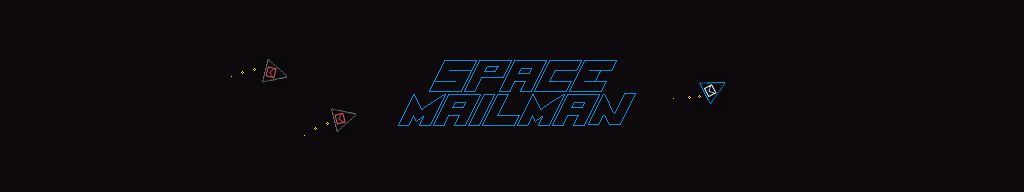 Space Mailman