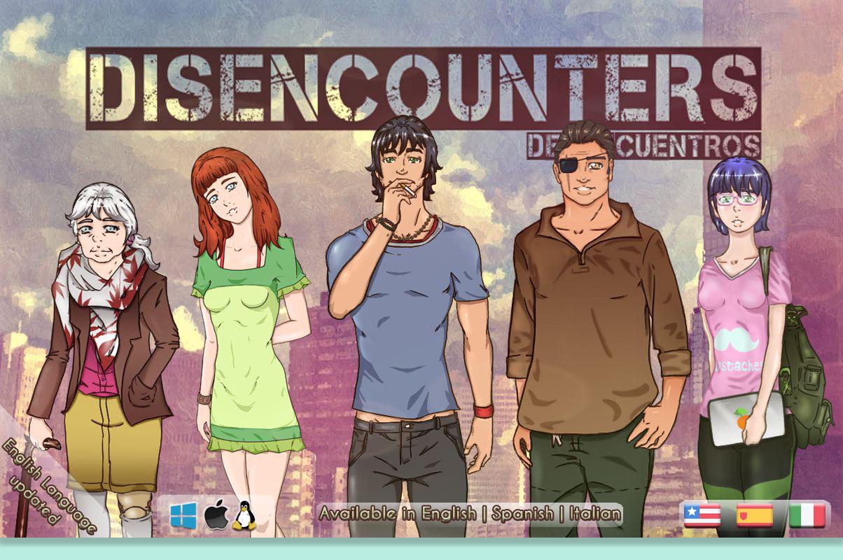 Disencounters
